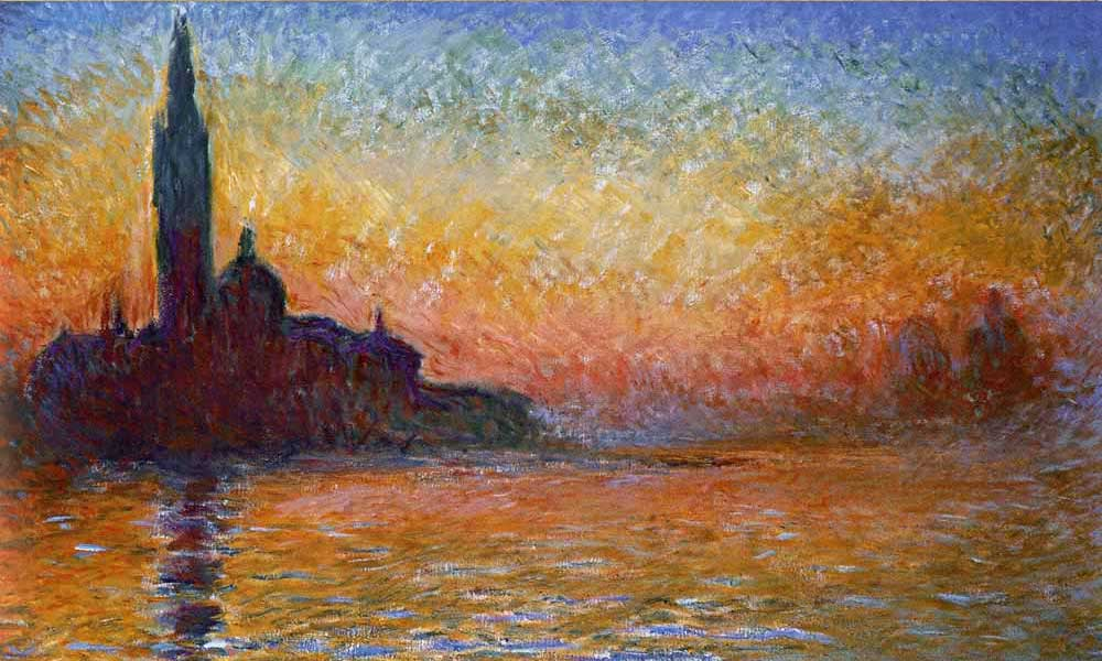 History's 6 Greatest Impressionist Painters