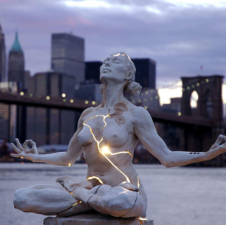 The World's Most Impressive Sculptures