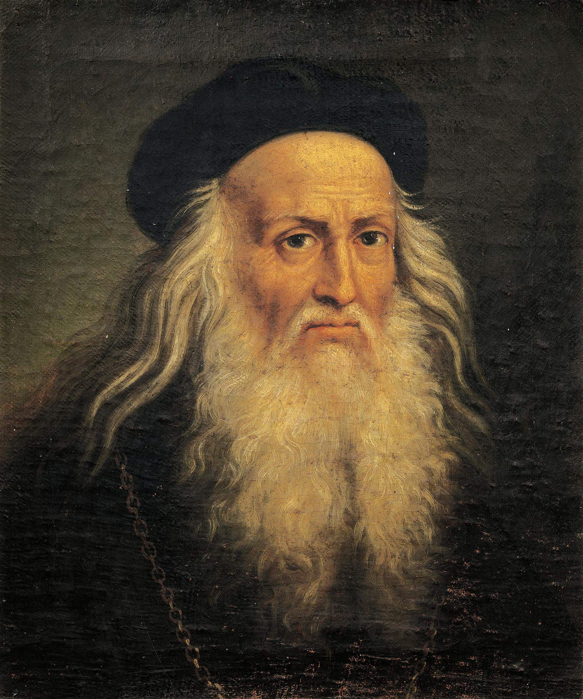 Leonardo da Vinci's Best Work