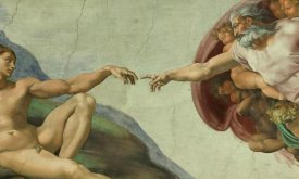 Michelangelo- The Most Famous Artist of the Renaissance