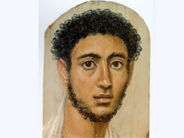 Fayum Mummy Portraits – Solving the Mystery