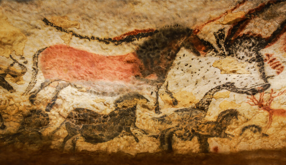 The Oldest Cave Paintings Across The World