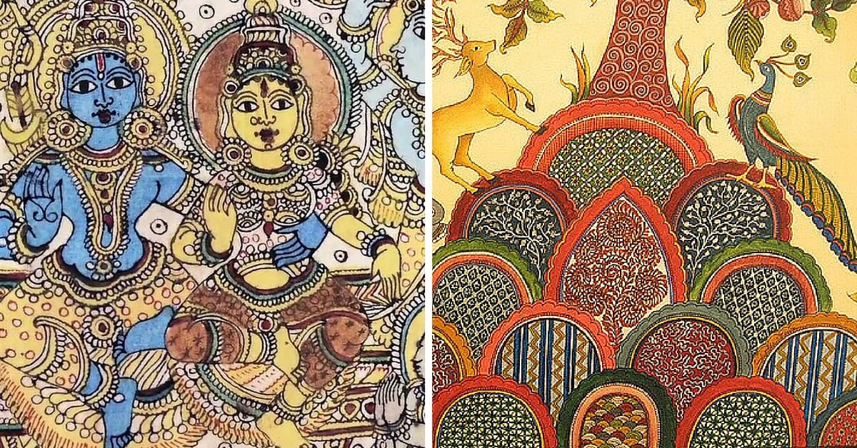Indian Art Styles Still Popular Today