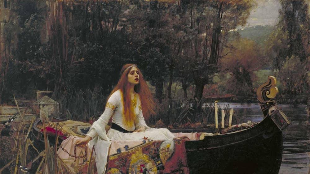 Important Artworks Of The Pre-Raphaelites