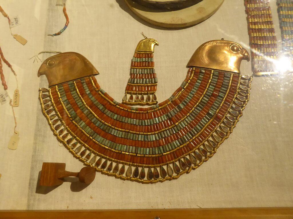 The Ancient Egyptians Amazing Metalwork