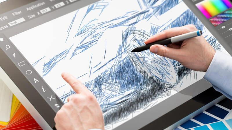 Digital Artists To Keep An Eye On